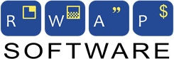 RWAP Software Logo