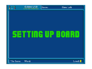 Setting Up Board Image